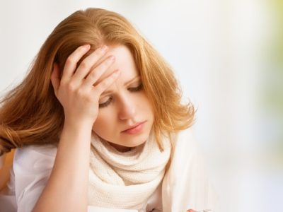 3 Signs You Might Have a Hormone Imbalance