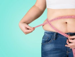 Environmental Toxins and and Weight Gain