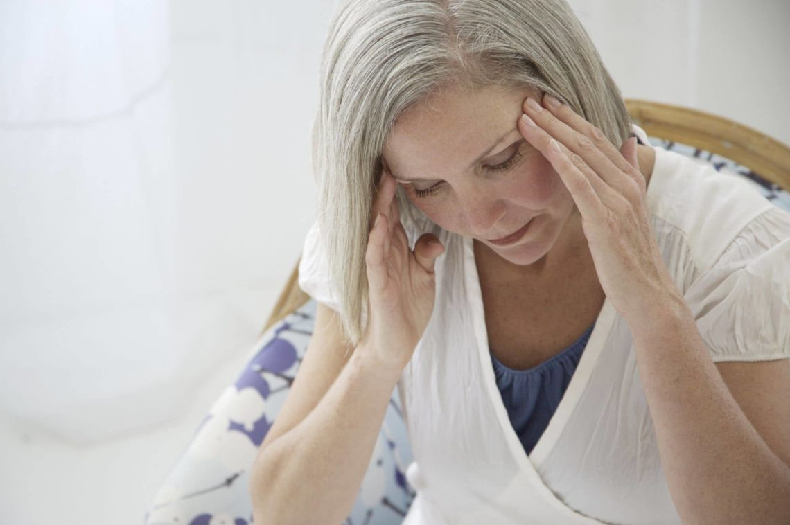 Hormonal Headaches and Migraines
