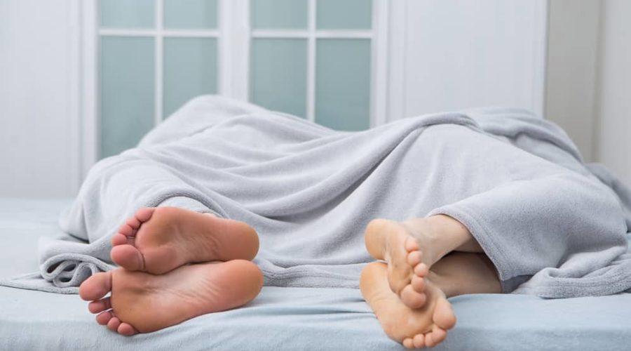 hormonal imbalance sexual dysfunction