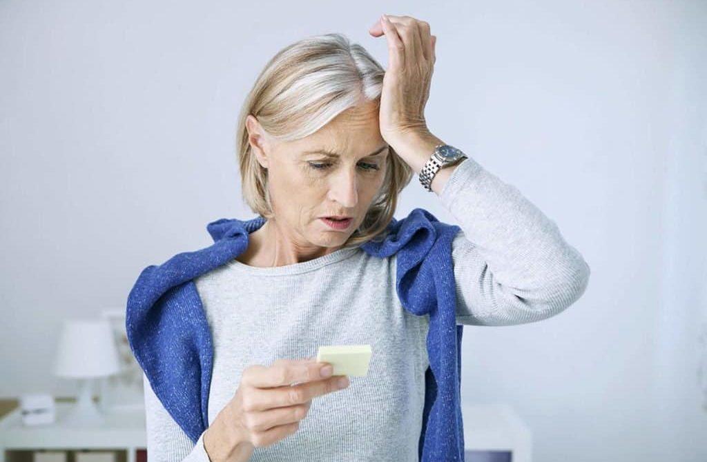 menopause and brain fog los angeles glendale
