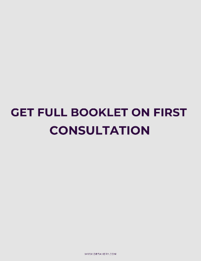 cosmetic gyn booklet los angeles