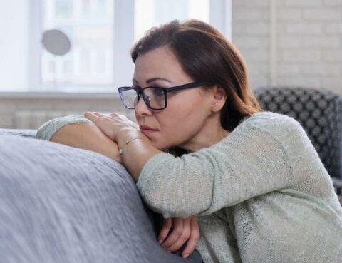 Are You Experiencing Perimenopause Symptoms?